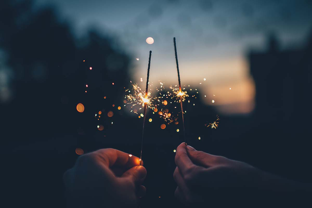 49 Best Realistic New Year's Resolutions for Personal Development in 2021