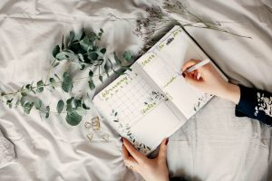 The Ultimate Planner and Bullet Journal Glossary: Everything you need to know