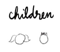 bullet journal symbol children