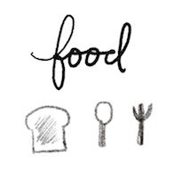 bullet journal symbol ideas food
