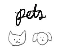 bullet journal symbol pets