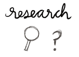 bullet journal symbol research