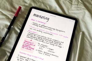 9 Useful iPad Note-taking tips that'll Take your Notes to the Next Level