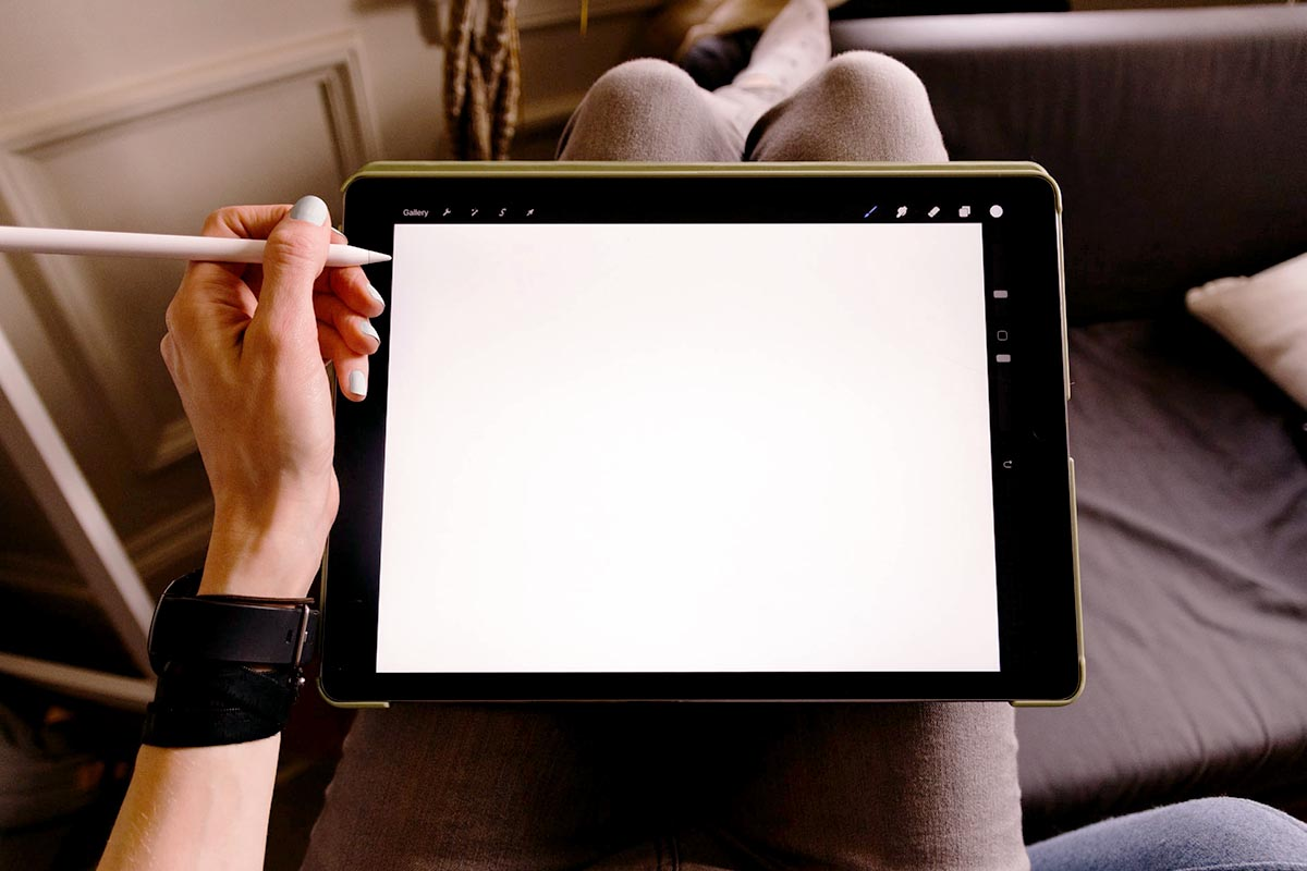 Best iPads to get for Digital Planning and Note-taking