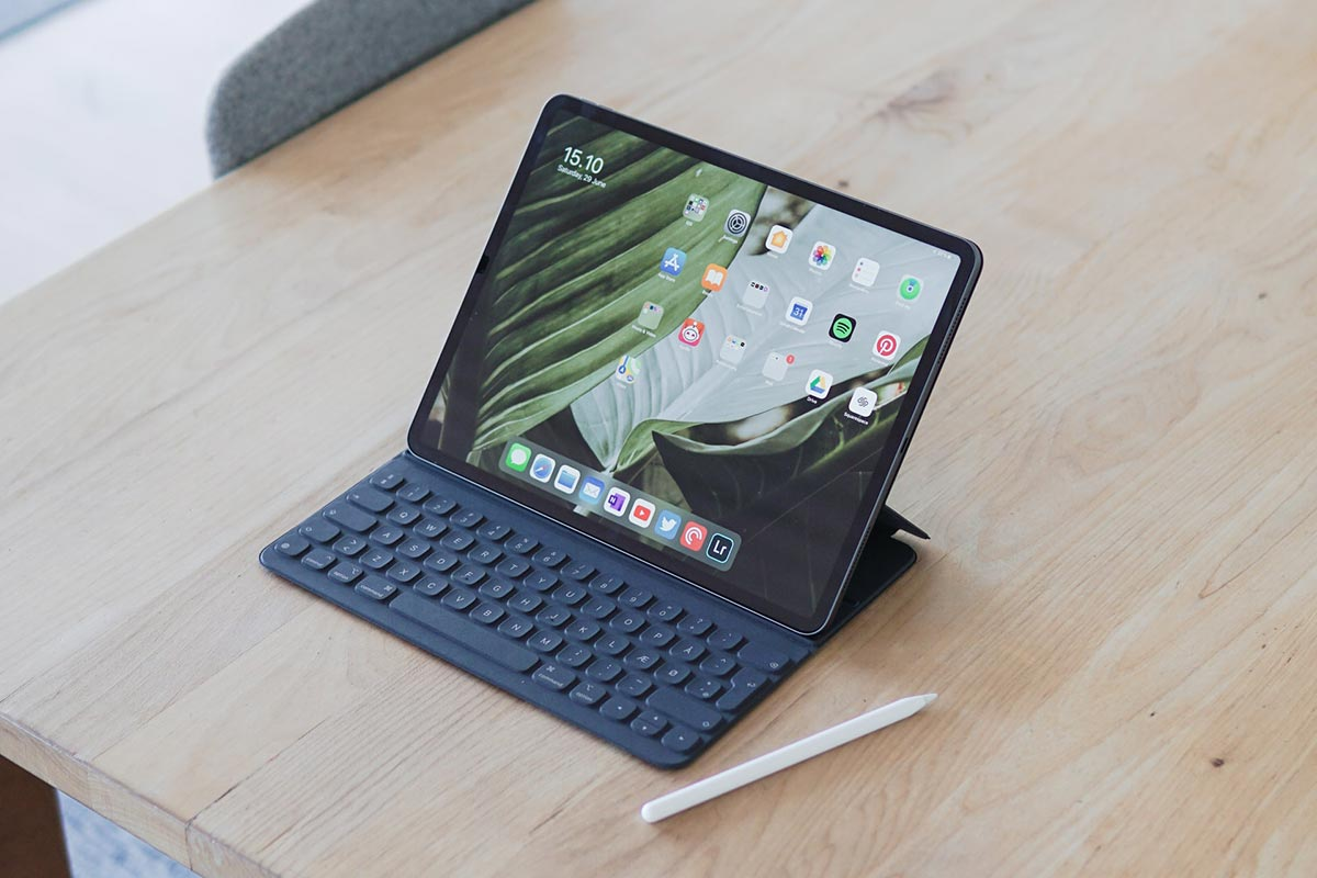 7 Top Ways to Use Your iPad for Productivity